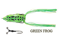 Savage gear 3D Walk Frog