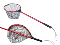 Berkley folding catch N release net
