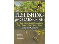 Flyfishing for course fish
