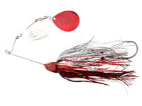 Savage gear Da' bush spinnerbait