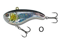 Sebile flatt shad XH mini lure