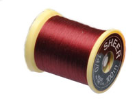 sheer ultrafine thread (14/0)